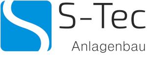 S-Tec GmbH – Anlagenbau Logo